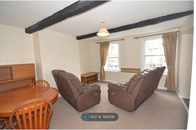 Living Room of Ecclesfield, Sheffield S35