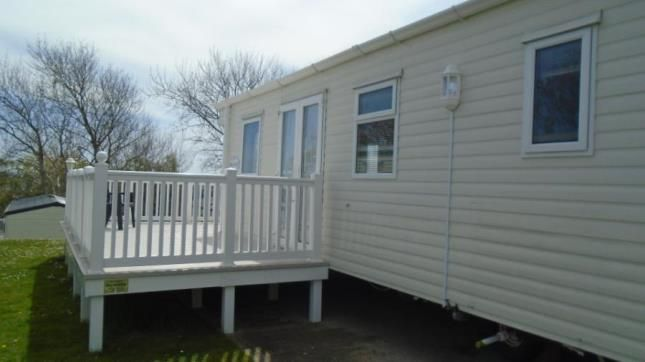 Thumbnail Mobile/park home for sale in St. Helens, Ryde, Isle Of Wight