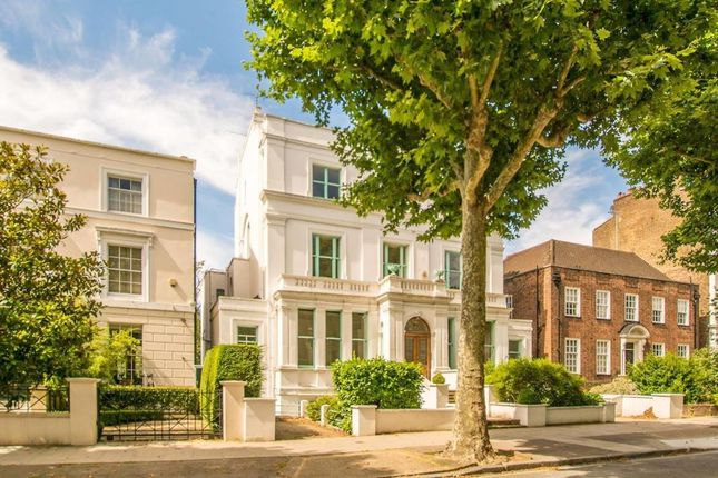 Homes to let in hamilton terrace london nw8 rent for 114 the terrace st john house