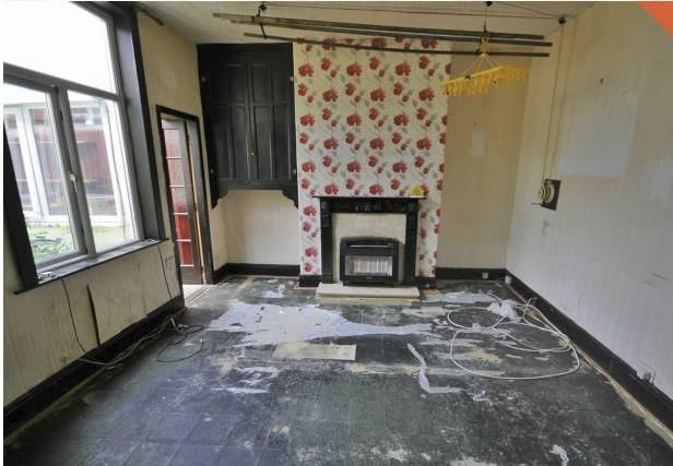 Living Space.Png of Clifton Street, Darwen BB3