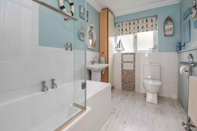 Bathroom One of Harlesden Close, Romford RM3