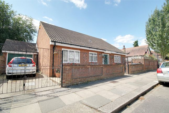 Thumbnail Bungalow for sale in Bridlington Road, London