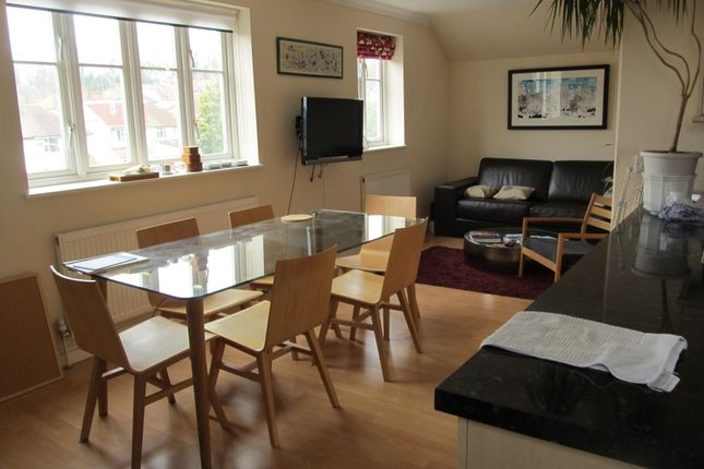 Thumbnail Flat to rent in White Hart Road, Orpington