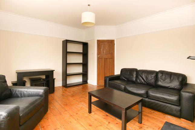 Thumbnail Flat to rent in Birchwood Avenue, High Heaton, Newcastle Upon Tyne