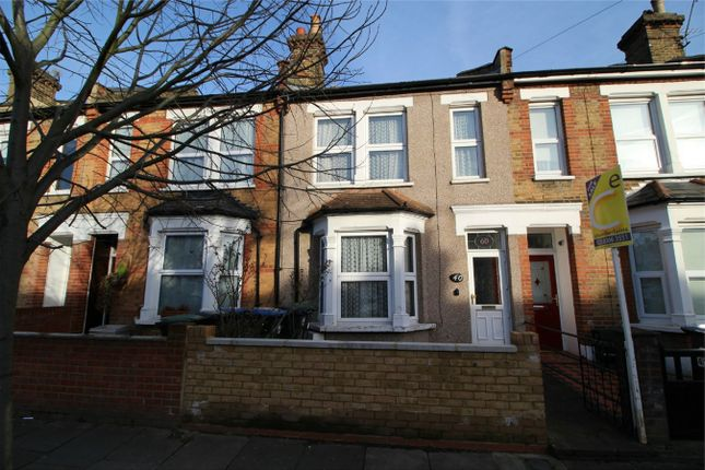 3 bed terraced house for sale in Falmer Road, Enfield, Middx
