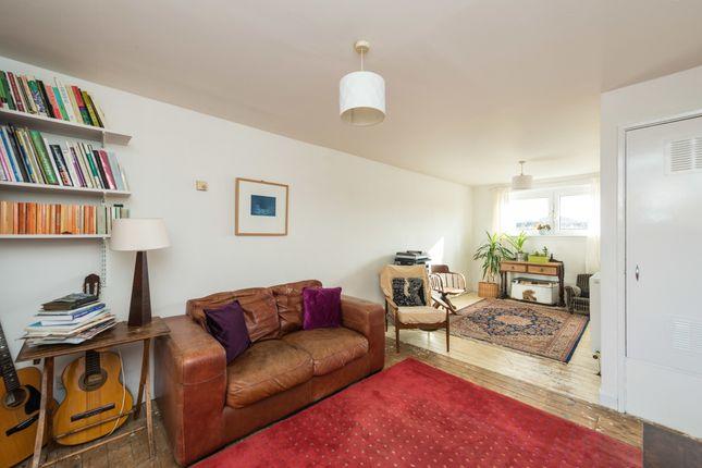 Flat for sale in Longstone Street, Edinburgh