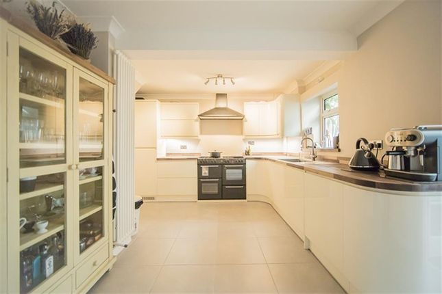 Thumbnail Semi-detached house for sale in Hanks Close, Malmesbury, Wiltshire