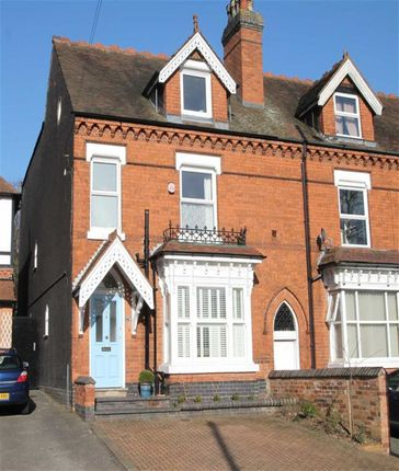 Thumbnail Property for sale in Lordswood Square, Lordswood Road, Harborne, Birmingham