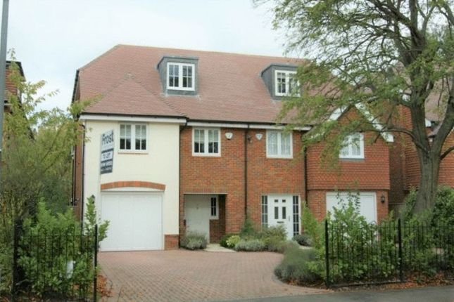 Thumbnail Semi-detached house to rent in Warwick Road, Beaconsfield