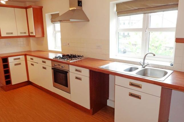 Thumbnail Semi-detached house to rent in Navigation Drive, Apperley Bridge Bradford, Bradford