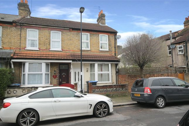 Thumbnail Property for sale in Sunnyside Road East, London