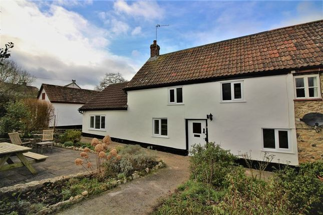 Thumbnail End terrace house to rent in Chardleigh Green, Wadeford, Nr Chard