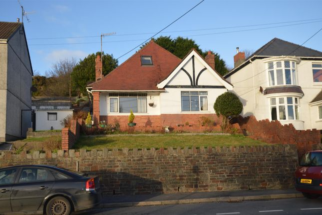 2 bed detached bungalow for sale in Colby Road, Burry Port