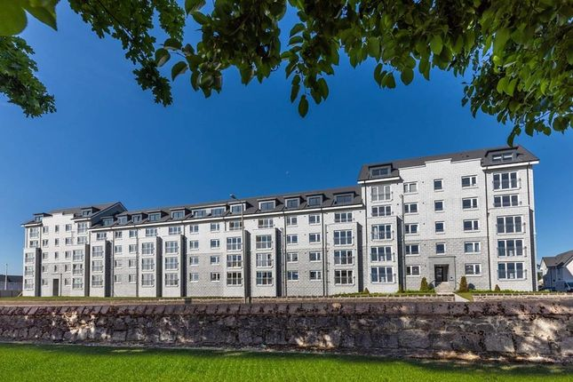 """2 bed flat for sale in """"Gibbon"""" at 55 May Baird Wynd, Aberdeen AB23"""