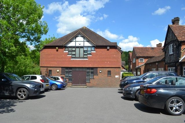 Thumbnail Office for sale in Mill Lane, Alton