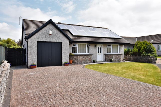 Thumbnail Detached bungalow for sale in Old Moor Close, Millom