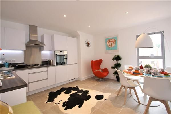 Thumbnail Flat for sale in The Maltings, Fordham Road, Newmarket