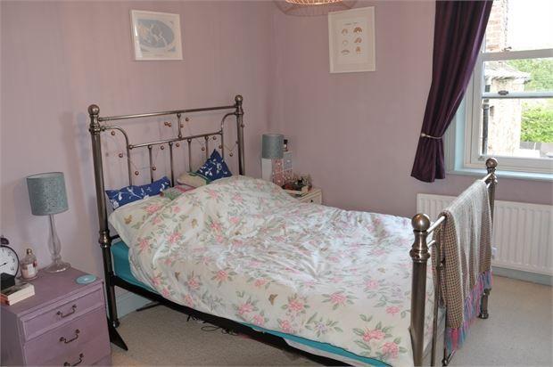 Bedroom One of Shaftoe Leazes, Hexham NE46