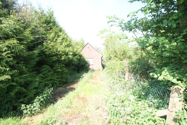 Thumbnail Land for sale in Aston Clinton Road, Weston Turville, Aylesbury