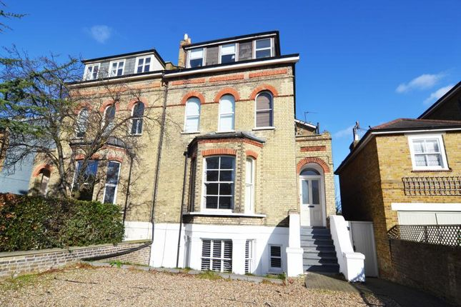 Thumbnail Flat to rent in Stanley Road, Teddington