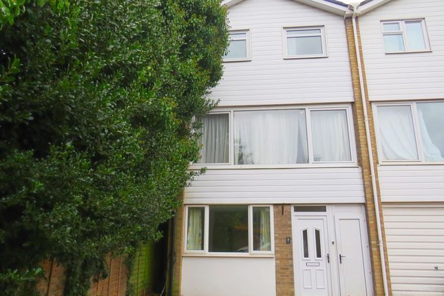 Thumbnail Property to rent in Shelford Place, Headington, Oxford