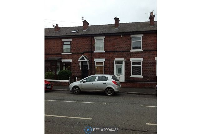 2 bed terraced house to rent in Parr Lane, Bury BL9