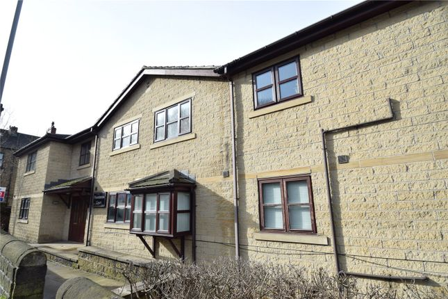 Thumbnail Property for sale in Foundation Court, Ingrow, Keighley