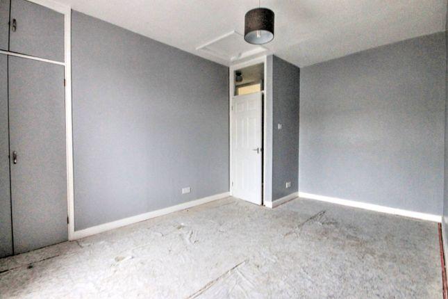 Bedroom Two of Half Moon Lane, Spennymoor DL16
