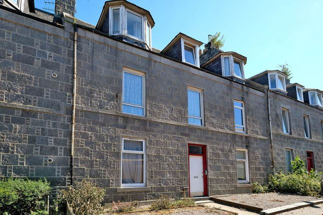 Thumbnail Detached house to rent in Menzies Road, Aberdeen