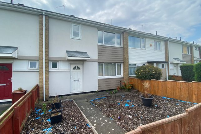 Thumbnail Terraced house to rent in Cowpen Crescent, Stockton On Tees