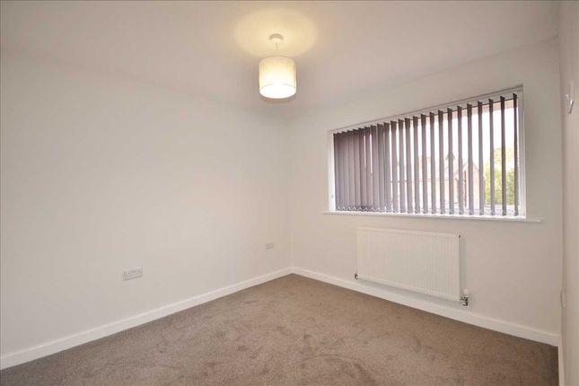 Bedroom Two: of Park Avenue, Euxton, Chorley PR7