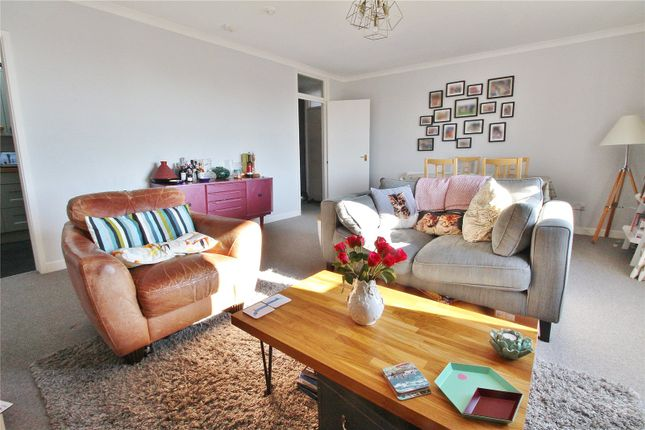 Thumbnail Flat for sale in Redland Road, Bristol