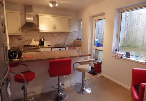 Thumbnail Semi-detached bungalow to rent in Oakleigh Road, Exmouth, Oakleigh Road