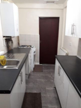 Thumbnail Terraced house to rent in Campbell Terrace, Birches Head, Stoke-On-Trent