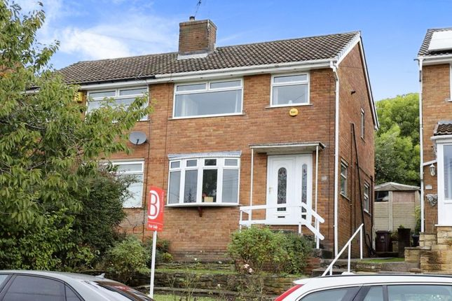 3 bed semi-detached house for sale in Beaver Avenue, Sheffield, South Yorkshire S13