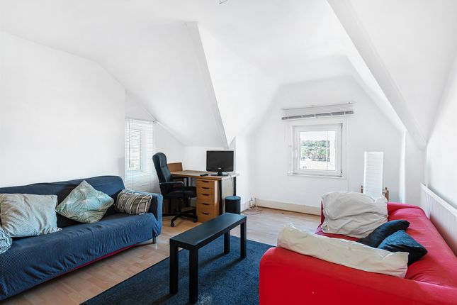 Thumbnail Town house for sale in Bowes Road, London