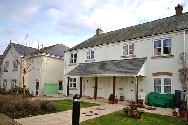 Thumbnail Flat for sale in 18 Pendower House, Roseland Parc, Truro, Cornwall