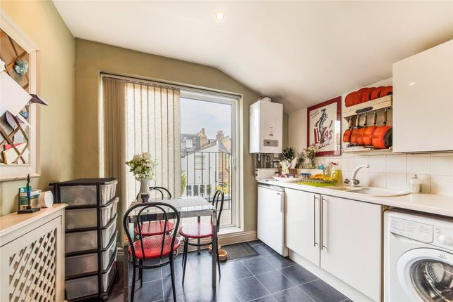 Kitchen of Friston Street, Parsons Green, Fulham, London SW6