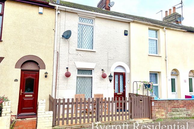 Admiralty Road, Great Yarmouth NR30