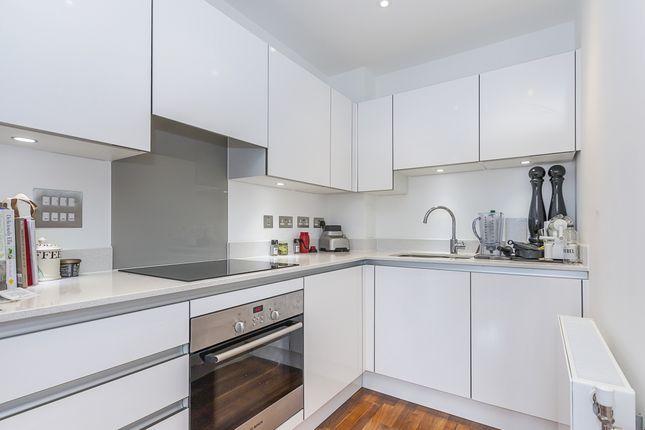Kitchen of Norman Road, London SE10