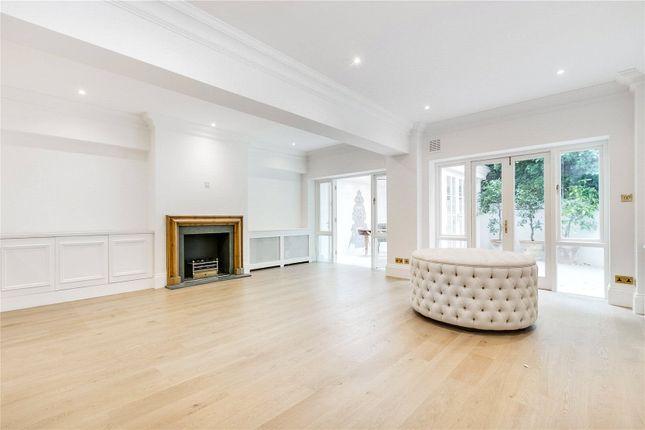 Thumbnail Flat to rent in Carlton Lodge, 37-39, Lowndes Street, Knightsbridge