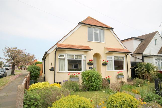 Thumbnail Property for sale in Hazelemere Road, Holland-On-Sea, Clacton-On-Sea
