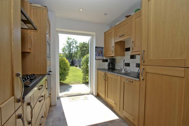 Kitchen of Kingswear Road, Ruislip HA4