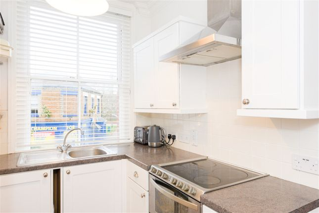 Kitchen of High Street, Claygate, Esher KT10