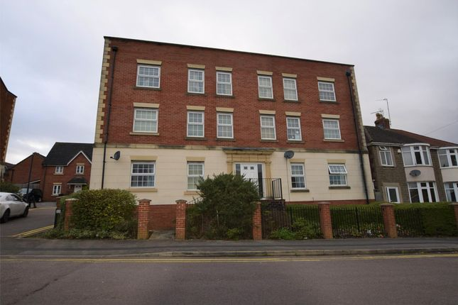 Thumbnail Flat to rent in Trinity Court, Kingswood, Bristol