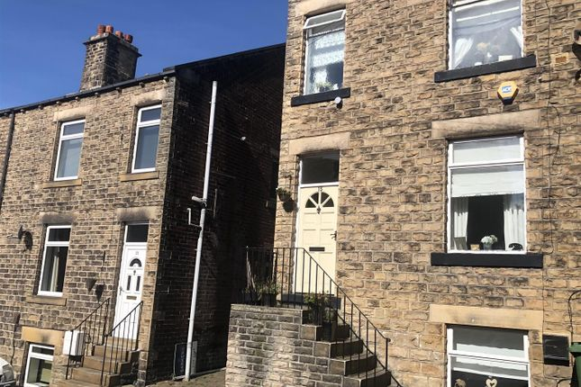 Thumbnail End terrace house for sale in Bank Street, Mirfield