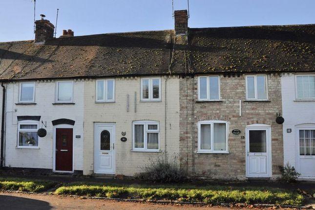 Thumbnail Terraced house for sale in New Street, Bretforton, Evesham