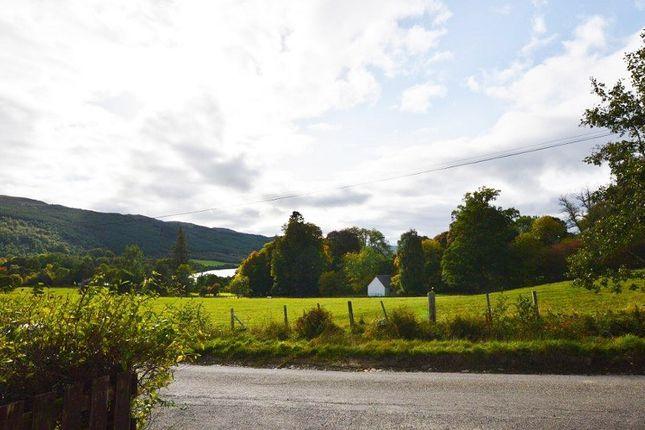 Views To Front of Sitheil Balnain, Drumnadrochit, Inverness IV63