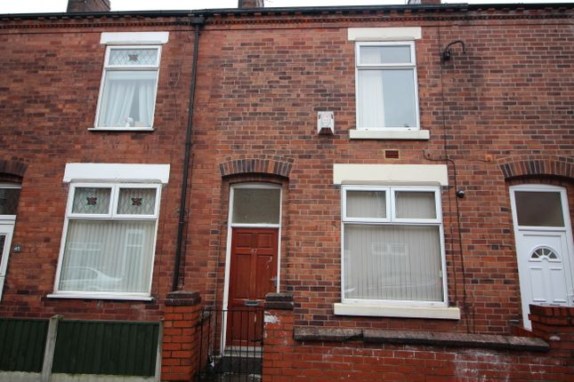 Thumbnail Terraced house to rent in Rydal Street, Leigh