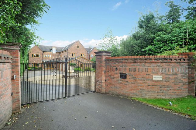5 bed detached house for sale in Broad Lane, Tanworth-In-Arden, Solihull, West Midlands